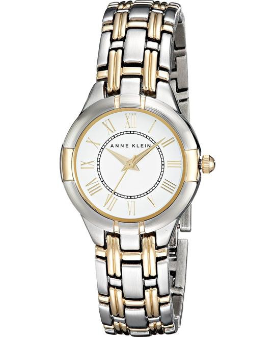 Anne Klein Women's Stainless Steel Watch 28mm