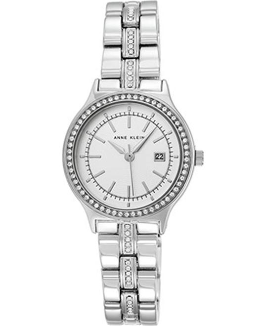 Anne Klein Women's Swarovski Watch 30mm