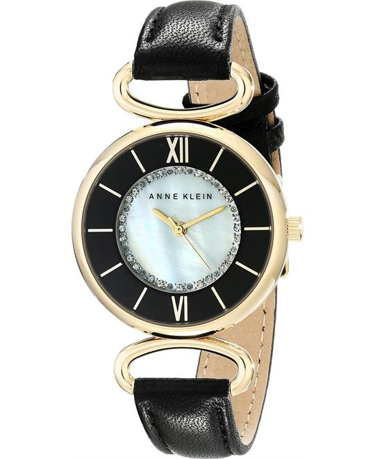 Anne Klein Women's Swarovski Watch 32mm