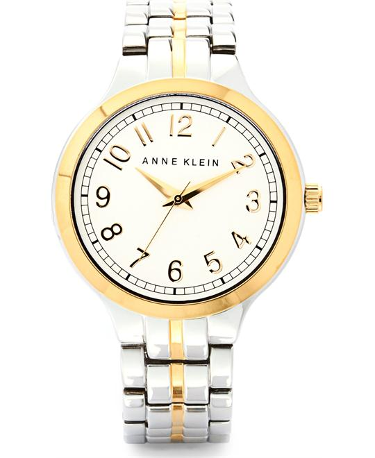 Anne Klein Women's Two-Tone Watch 36mm