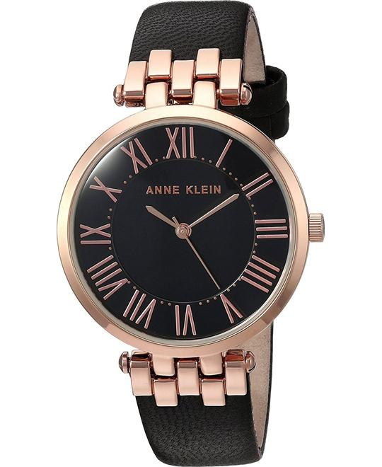 Anne Klein Womens Watch 34mm