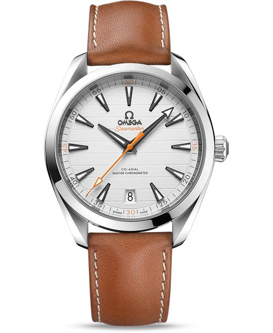 AQUA TERRA 220.12.41.21.02.001 CHRONOMETER 41MM
