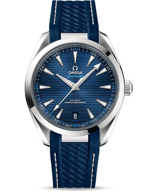 AQUA TERRA 220.12.41.21.03.001 150M CHRONOMETER 41MM