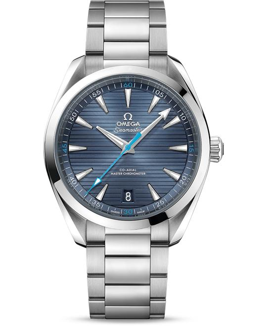 AQUA TERRA 150M CO-AXIAL MASTER CHRONOMETER 41MM