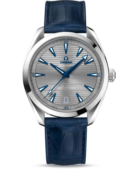 AQUA TERRA 220.13.41.21.06.001 CHRONOMETER 41MM