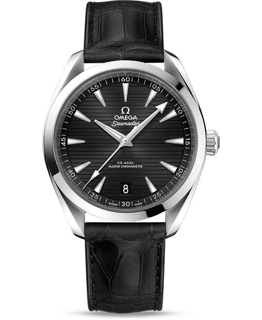 AQUA TERRA 220.13.41.21.01.001 CHRONOMETER 41MM