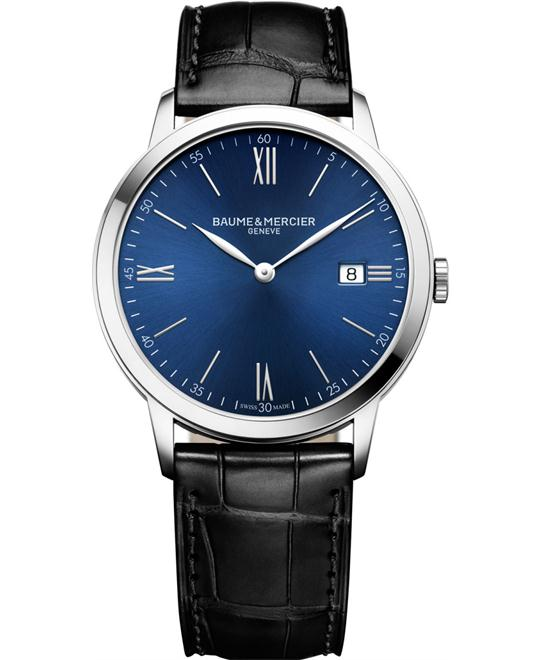 AUME ET MERCIER CLASSIMA Watch 40mm