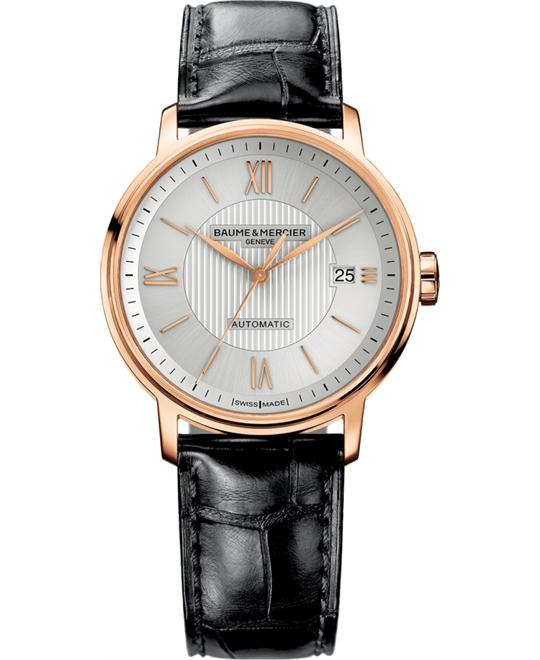 Baume & Mercier Classima  Watch 39mm