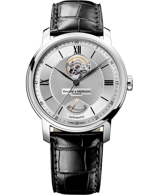 Baume & Mercier Classima watch, 42mm