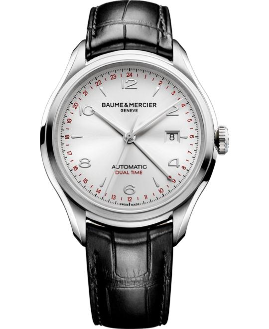 Baume & Mercier Clifton Automatic Watch 43mm