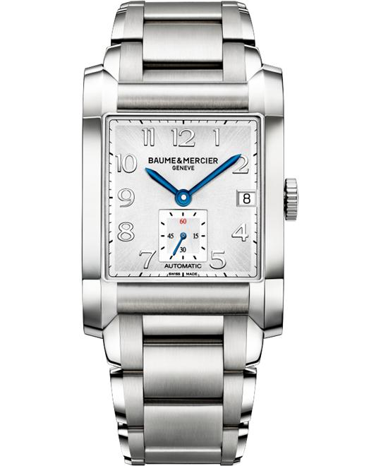 Baume & Mercier Hampton Men's Watch,  45mm x 32.3mm
