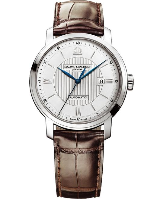 Baume & Mercier Classima Automatic Watch 42mm