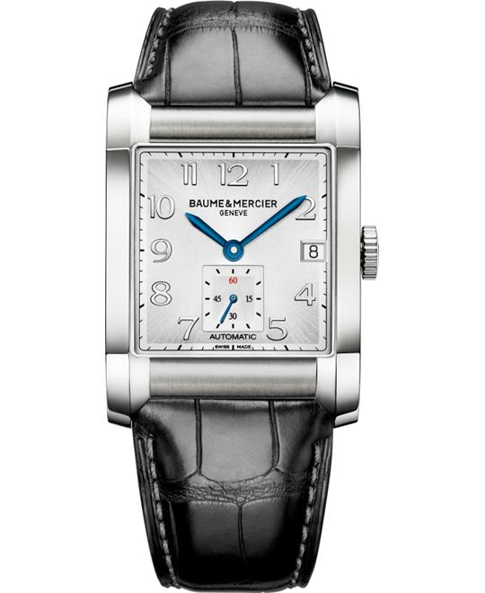 Baume & Mercier Men's Watch 45.0mm x 32.3mm