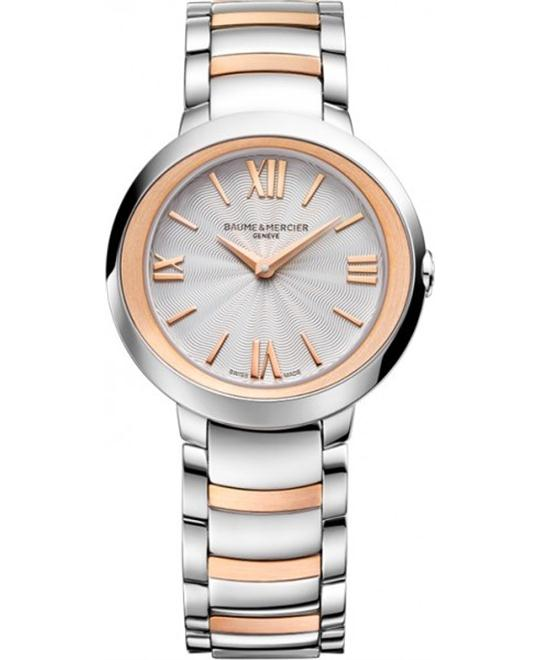 Baume & Mercier Promesse Watch 30mm