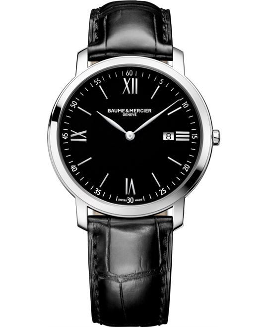 Baume and Mercier Classima Watch 39mm