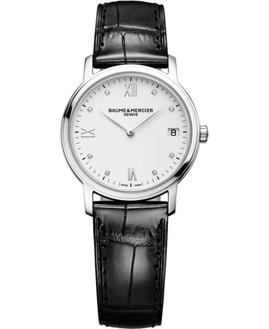 Baume and Mercier Classima Watch 33mm
