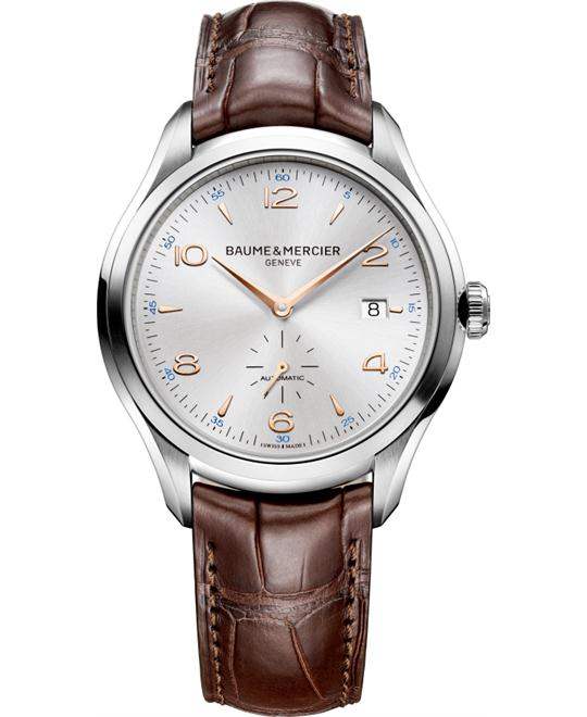Baume and Mercier Clifton Watch 41mm