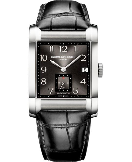 Baume and Mercier Hampton Men's Watch, 45mm x 32.3mm