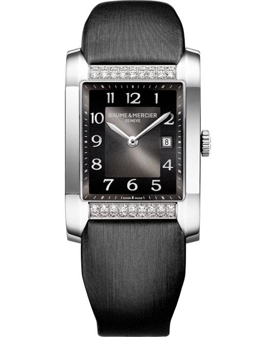 Baume and Mercier Hampton Watch 40 x 27.1 mm