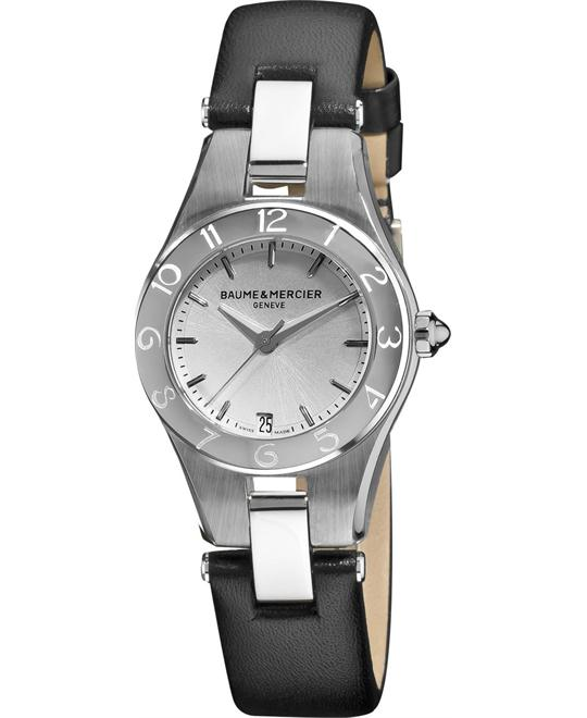 Baume and Mercier Linea Ladies Watch 27mm