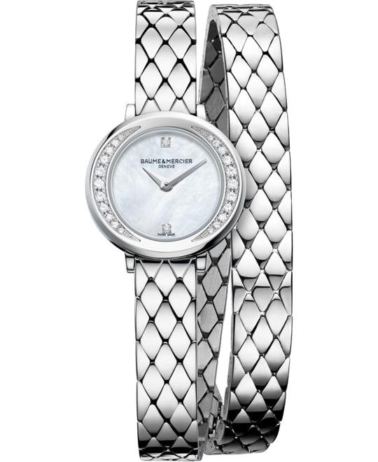 Baume & Mercier Promesse 10289 Watch 22