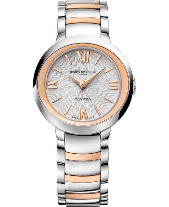 Baume & Mercier Prosesse 10183 Watch 30