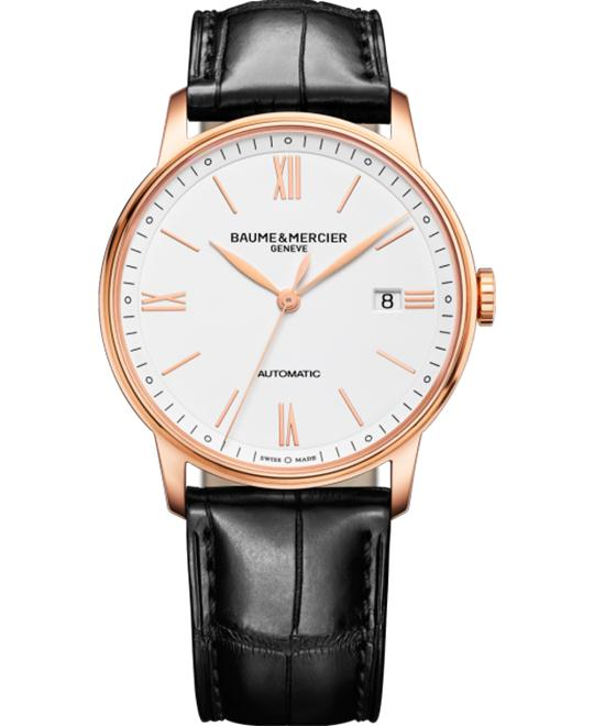Baume et Mercier Classima Core Auto Watch 39mm