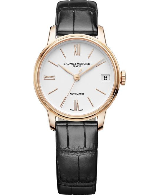 BAUME ET MERCIER Classima Core Watch 31mm