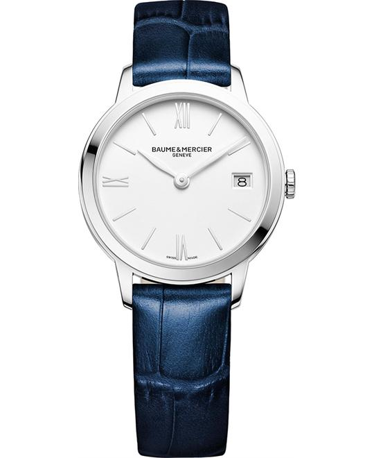 BAUME ET MERCIER Classima Watch 31mm