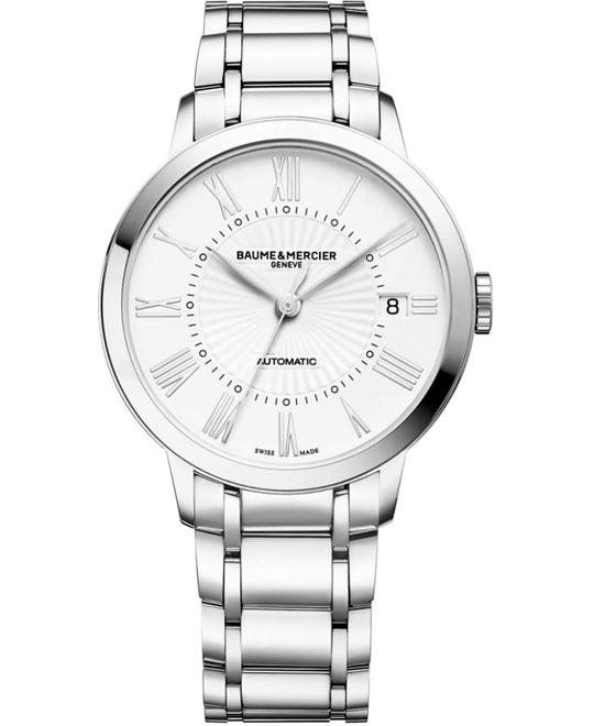 Baume & Mercier Classima 10220 Watch 36.5