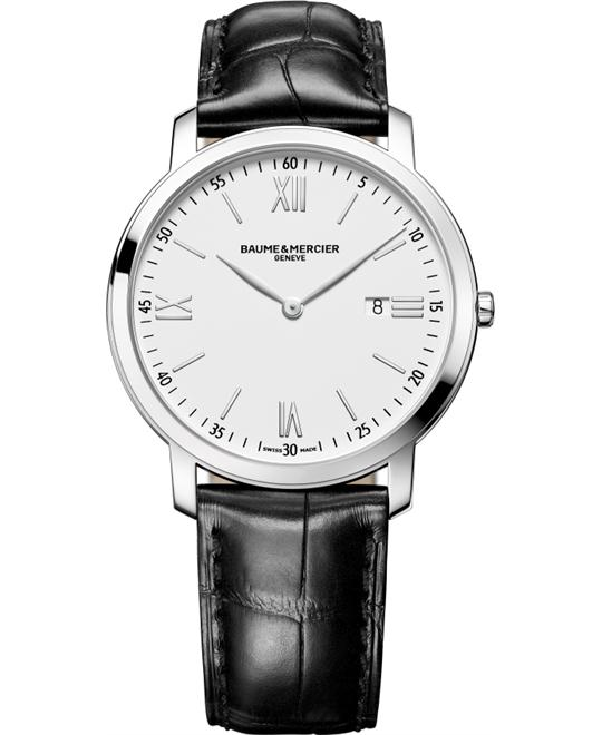Baume et Mercier Classima Watch 39mm