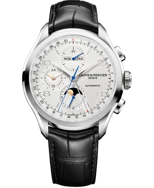 BAUME ET MERCIER CLIFTON AUTOMATIC WATCH 423MM