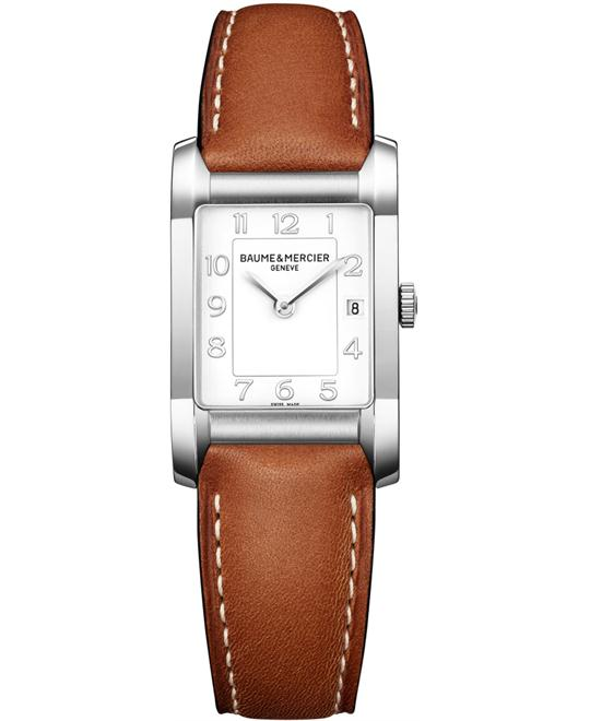 Baume et Mercier Hampton Watch 34.5*22.mm