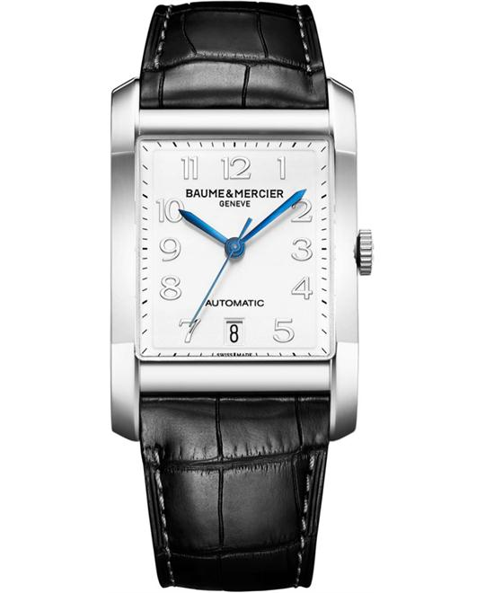 BAUME ET MERCIER HAMPTON WATCH 47X31MM