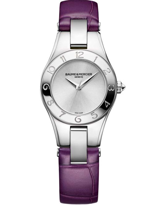 BAUME ET MERCIER Linea Ladies Watch 27mm