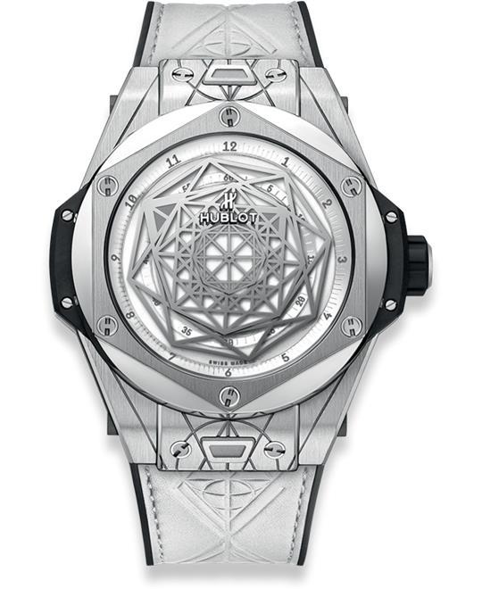 đồng hồ BIG BANG 415.NX.2027.VR.MXM18 SANG BLEU 200 LIMITED 45