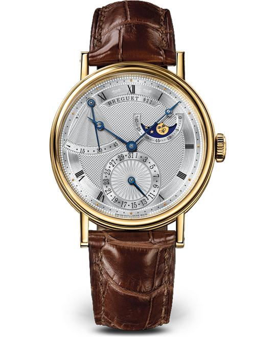 Breguet Classique 7137BA/11/9V6 Power Watch 39mm