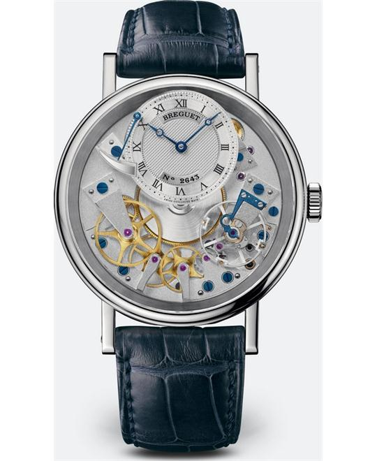 Breguet La Tradition 7057BB/11/9W6 Mechanical Watch 40mm