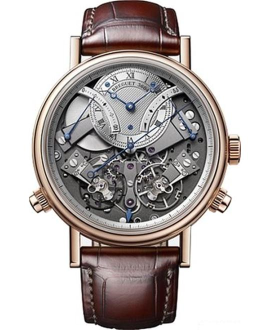 Breguet Tradition 7077 7077BR/G1/9XV Watch 44mm