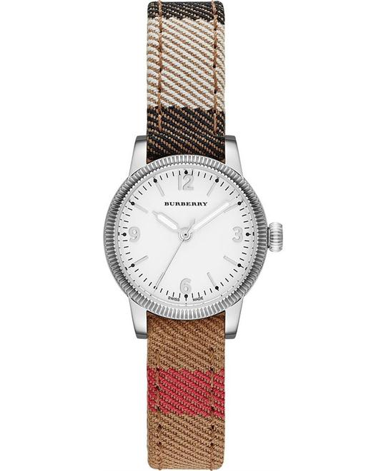 BU7863 Burberry The Utilitarian Women Watch 30mm