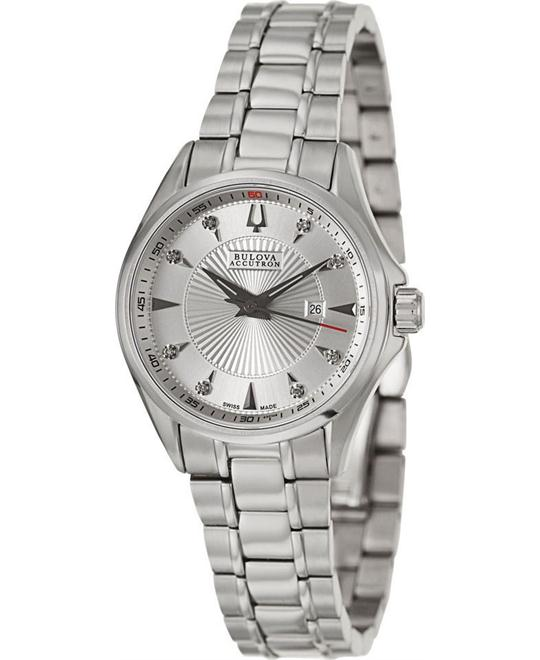 Bulova Accutron Brussels Women's Watch 31mm