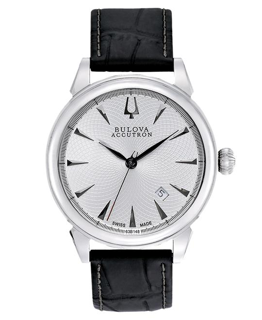 Bulova Accutron Gemini Automatic Watch 42mm