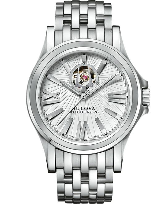 Bulova Accutron Kirkwood Automatic Watch 40mm