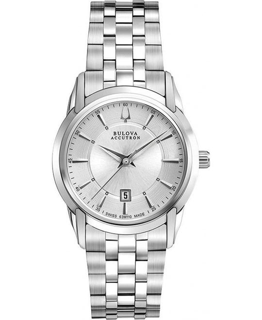 Bulova Accutron Sorengo Women's Watch 29mm