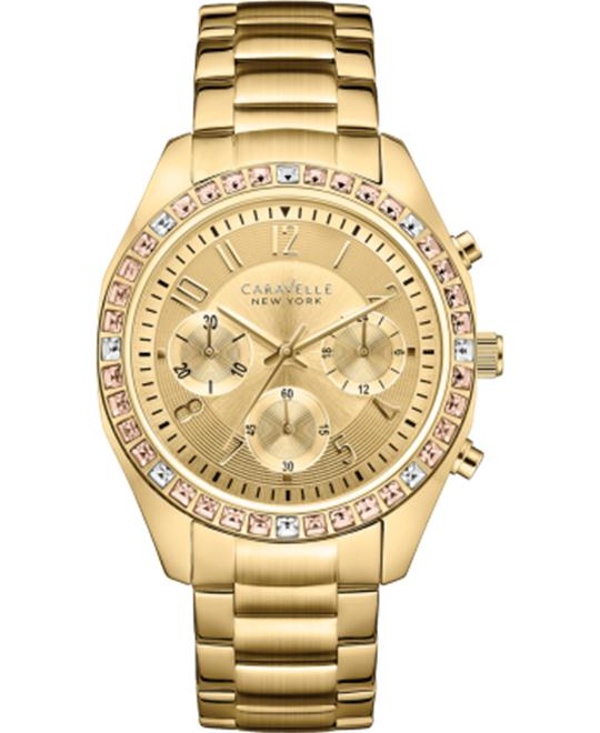Bulova Caravelle Women's Japanese Watch 36mm