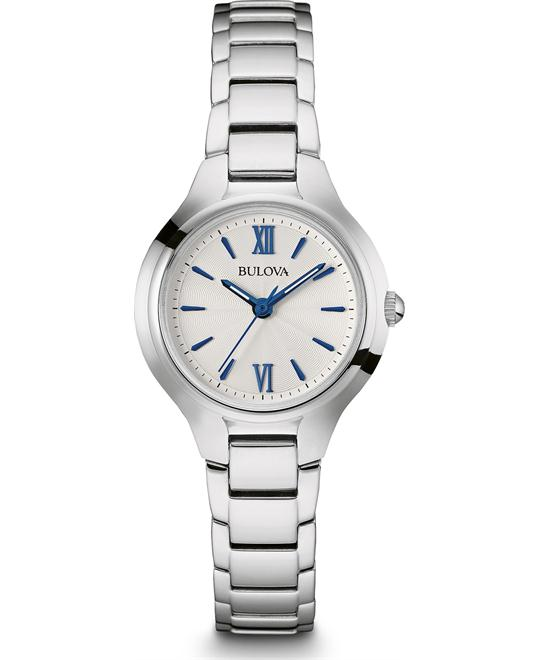 Bulova Classic Women's Watch 28mm