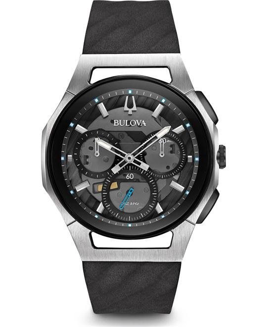 Bulova Curv Men's Chronograph Watch 44mm