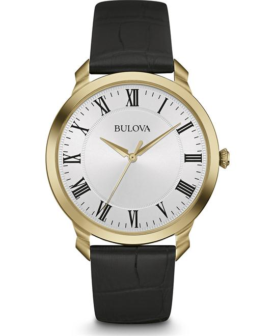 Bulova Genuine Men's Watch 40mm
