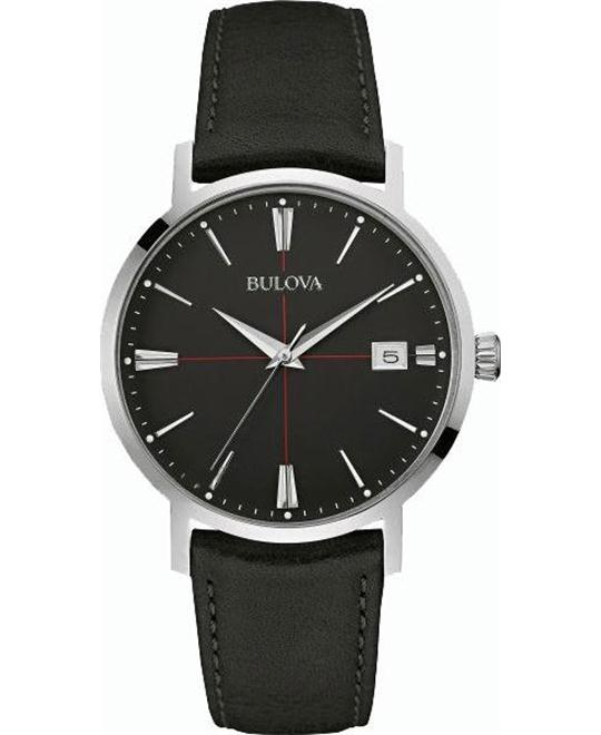 Bulova Dress Collection Men's Watch 40mm