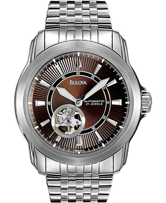 Bulova Men's Automatic Self-Winding Watch 41mm